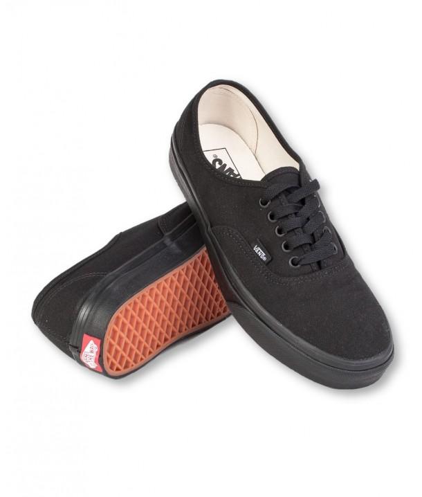 Buty Vans AUTHENTIC Black/Black V00EE3BKA