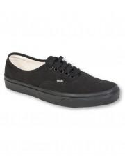 Vans U AUTHENTIC Black/Black