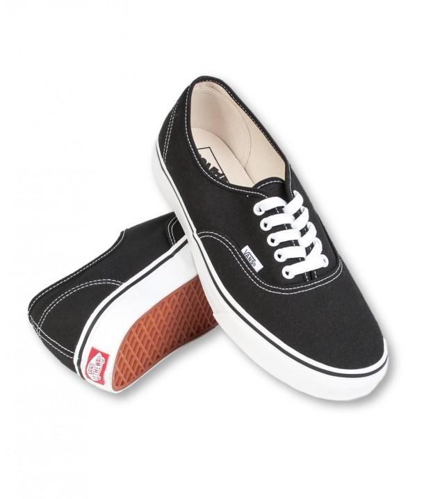 Vans U AUTHENTIC Black V00EE3BLK