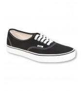 Vans U AUTHENTIC Black