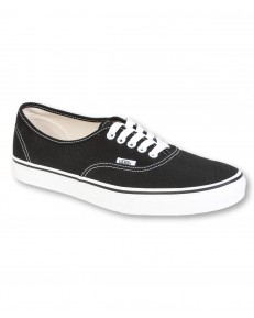 Vans U AUTHENTIC Black