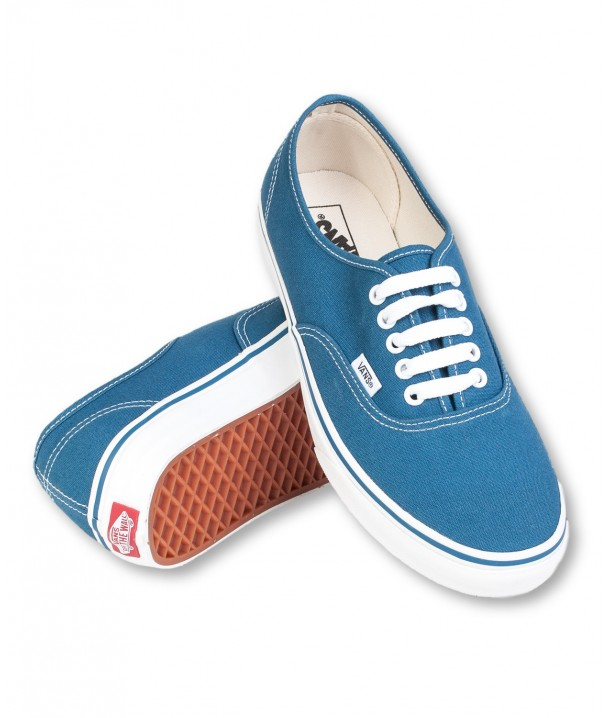 Vans U AUTHENTIC Navy V00EE3NVY