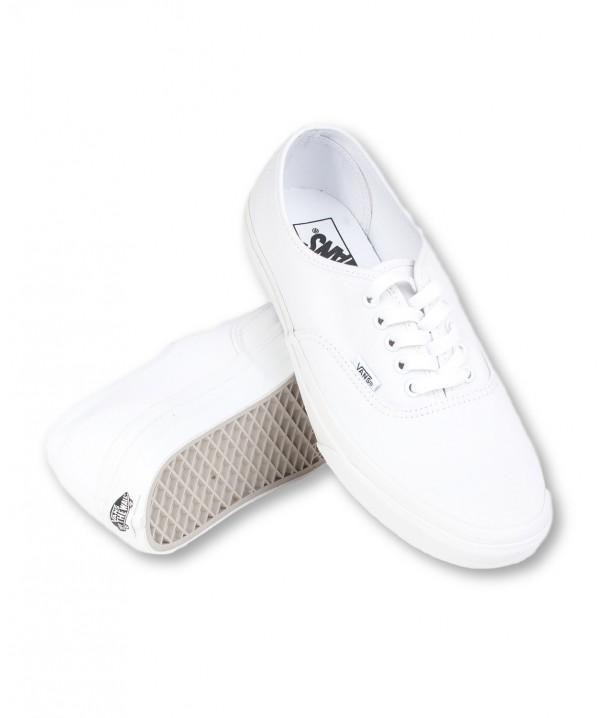 Vans U AUTHENTIC True White V00EE3W00