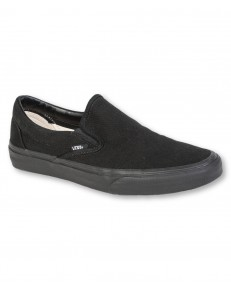 Vans U CLASSIC SLIP-ON Black/Black