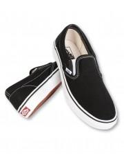 Vans U CLASSIC SLIP-ON Black