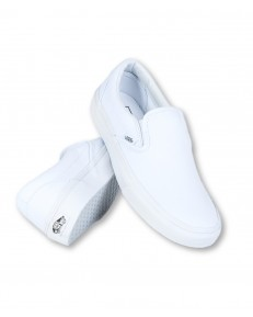 Vans U CLASSIC SLIP-ON True White