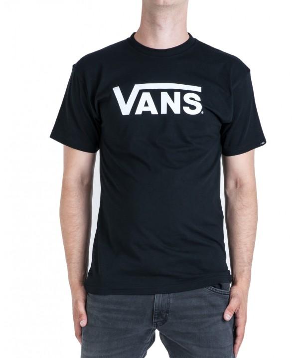Vans CLASSIC Black/White V00GGGY28