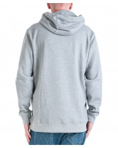 Vans CLASSIC PULLOVER Concrete Heather/Black
