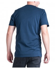 T-shirt Vans OTW Dress Blues/White