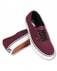 Buty Vans AUTHENTIC Port Royale/Black
