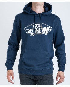 Bluza Vans OTW PULLOVER FLEE Dress Blue