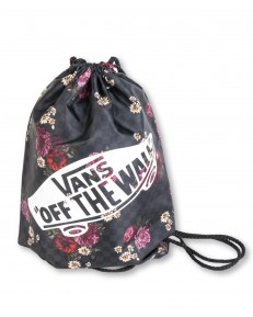 Vans BENCHED BAG Botanical Check