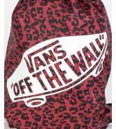 Vans BENCHED BAG Wild Leopard