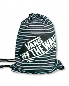 Vans BENCHED BAG Mini Check Stripe