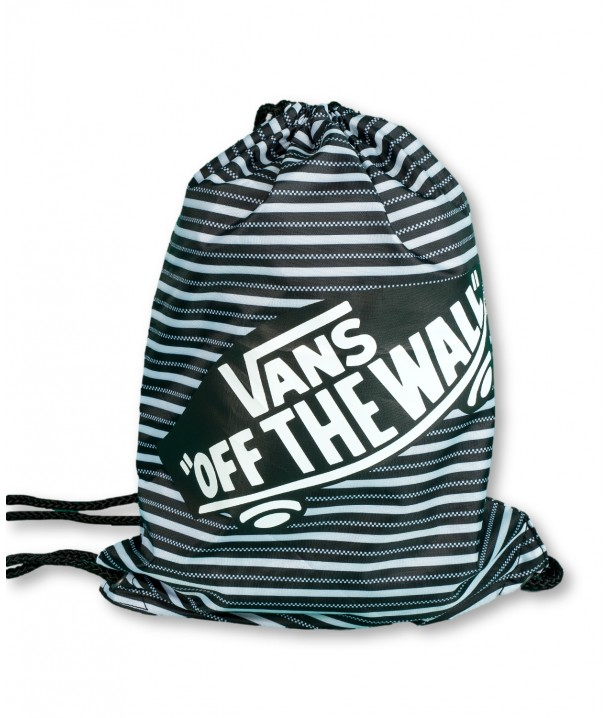 Vans BENCHED BAG Mini Check Stripe