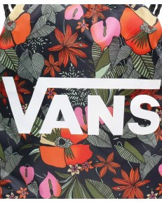 Vans BENCHED BAG Multi Tropic Dress Blues