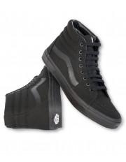 Vans U SK8-HI Black/Black/Black