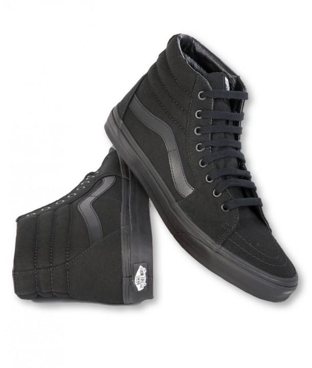 Vans U SK8-HI Black/Black/Black V00TS9BJ4
