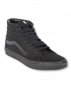Buty Vans SK8-HI Black/Black/Black
