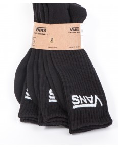 Vans Socks CLASSIC CREW Black