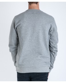 Bluza Vans CLASSIC CREW Concrete Heather