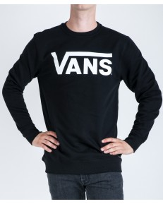 Vans CLASSIC CREW Black/White