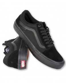 Buty Vans OLD SKOOL PRO Blackout