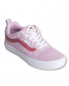 Vans KYLE WALKER PRO Lilac Snow/Mineral Red