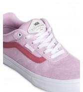 Vans KYLE WALKER PRO Lilac Snow/Mineral Red
