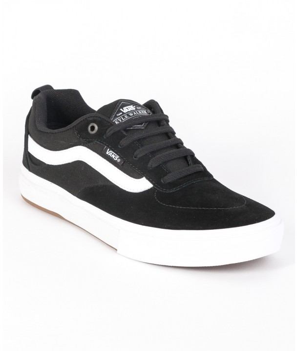 Vans KYLE WALKER PRO Black/White VA2XSGY28