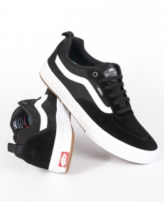 Vans KYLE WALKER PRO Black/White