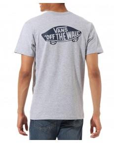 T-shirt Vans OTW CLASSIC Athletic Heather