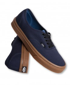 Buty Vans AUTHENTIC (Gum) Night Sky/True Navy