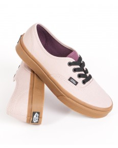 Vans AUTHENTIC (Gum) Shadow Gray/Prune