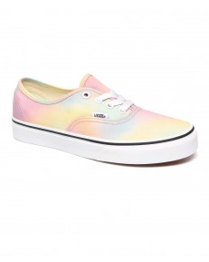 Vans AUTHENTIC (Aura Shift) Multi/True White