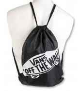 Zestaw Vans Plecak REALM Enamel Blue + Worek BENCHED BAG Onyx
