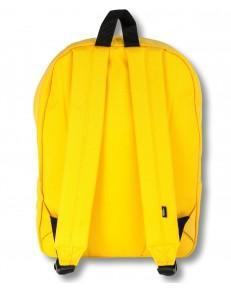 Zestaw Vans: Plecak OLD SKOOL III Lemon Chrome + Worek BENCHED BAG Onyx