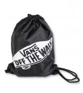 Zestaw Vans: Plecak OLD SKOOL III Bay + Worek BENCHED BAG Onyx