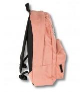 Zestaw Vans Plecak REALM Rose Dawn + Worek BENCHED BAG Onyx