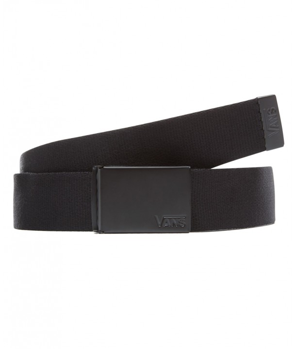Vans Deppster Web Belt Black VA31J1BLK