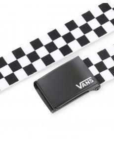 Pasek Vans DEEPSTER WEB BELT Black/White