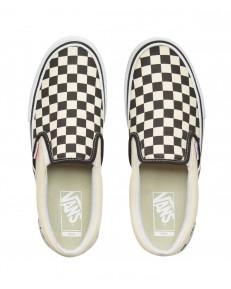 Vans SLIP-ON PRO (Checkerboard) Black/White