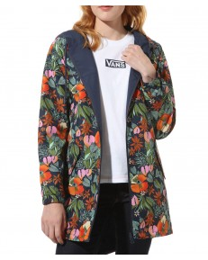 Vans MERCY REVERSIBLE JACKET Multi Tropic