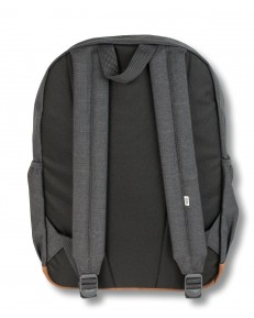 Vans REALM BACKPACK Asphalt Heather