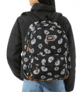 Vans REALM BACKPACK Imperfect Floral