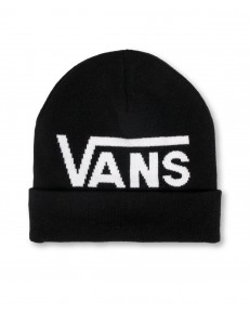 Vans BEANIE BREAKING CURFEW Black/Flying V