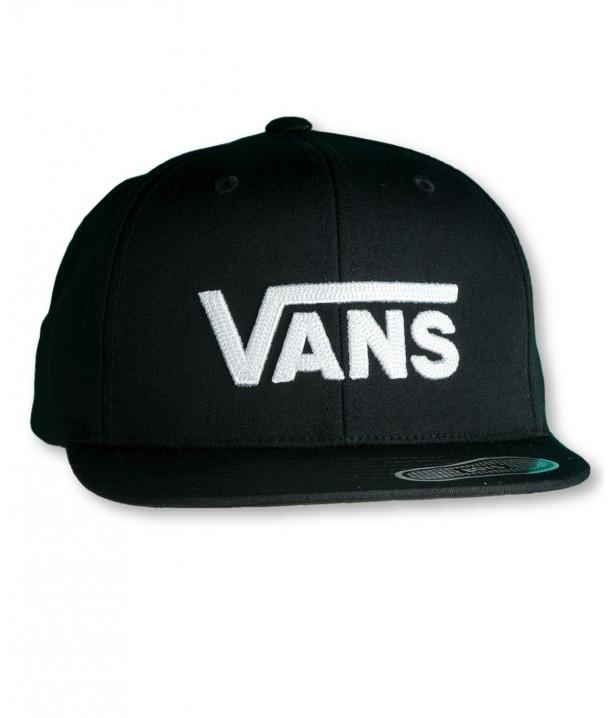 Vans BY DROP V II SNAPBACK Black/White VA36OUY28
