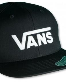 Vans BY DROP V II SNAPBACK Black/White