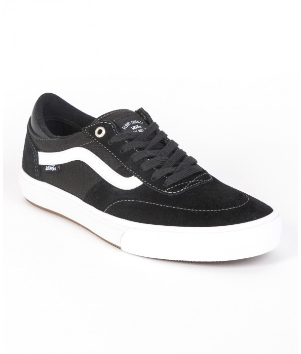 Vans M GILBERT CROCKETT Black/White VA38COY28