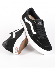 Vans M GILBERT CROCKETT Black/White
